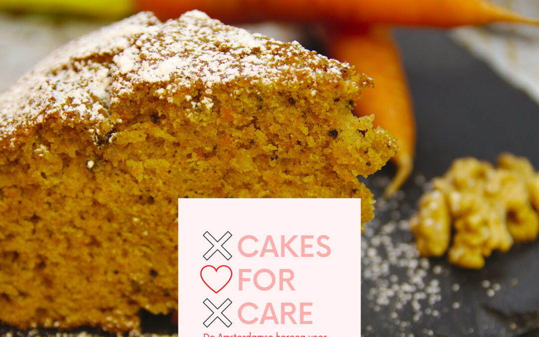 Cakes for care